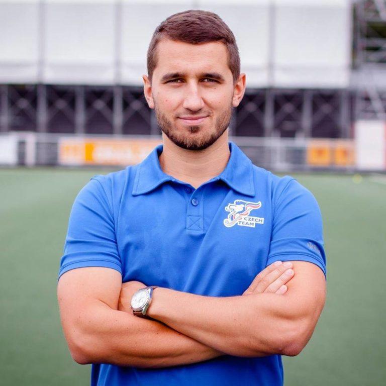 Jakub Novák